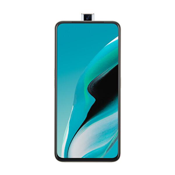OPPO RENO 2Z 128GB İNCİ BEYAZI AKILLI TELEFON ( OUTLET )