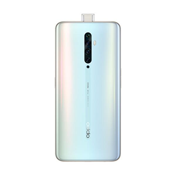 Oppo Reno 2Z 128GB İnci Beyazı Akıllı Telefon