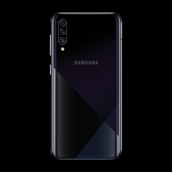 Samsung Galaxy A30S A307F Siyah Akıllı Telefon