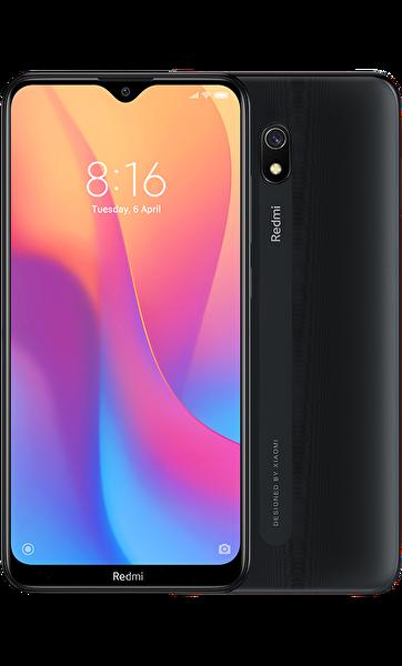 Xiaomi Redmi 8A 2GB/32GB Siyah Akıllı Telefon