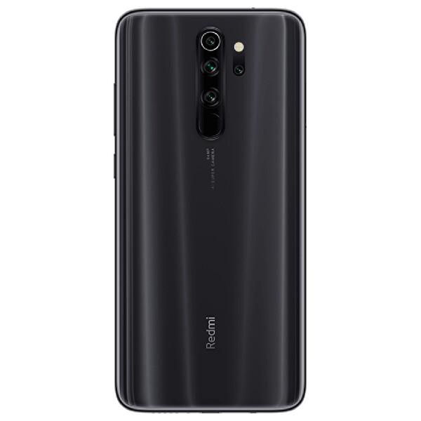 Xiaomi Redmi Note 8 Pro 6GB/64GB Gri Akıllı Telefon