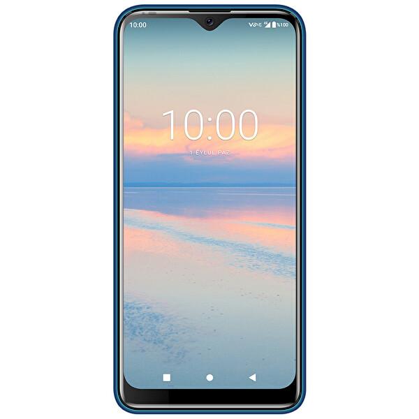 Casper VIA.A4-M-128 128GB Şafak Mavisi Akıllı Telefon