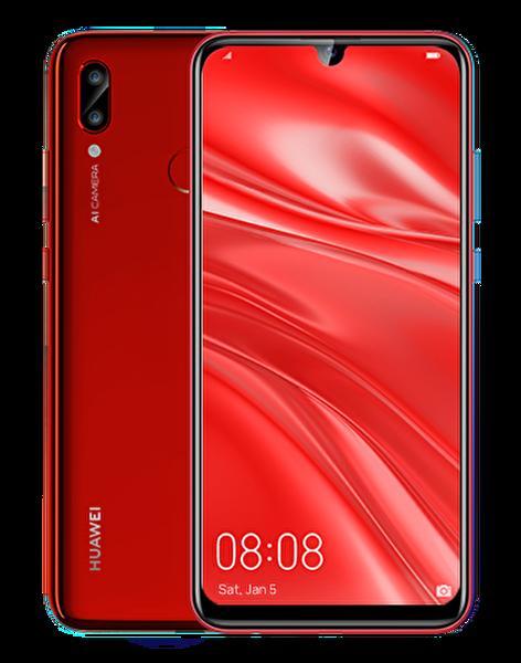 HUAWEI P SMART 2019 DUAL SIM RED AKILLI TELEFON ( TESHIR )