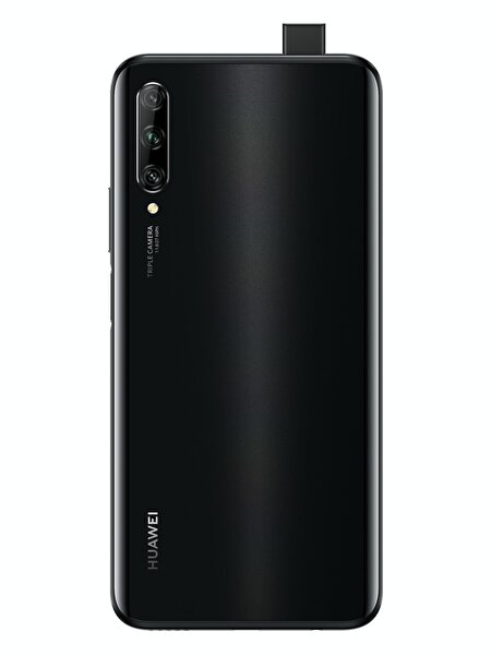 Huawei P Smart  Pro  128 GB Midnight Black Akıllı Telefon