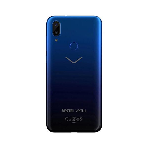Vestel Venüs E5 Gece Mavisi Akıllı Telefon