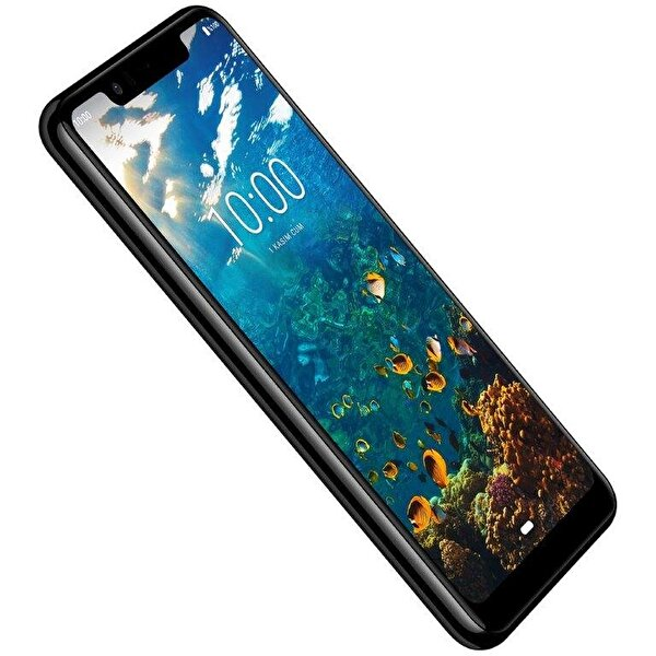 Casper Via P3 Uzay Siyahı Smartphone 32GB