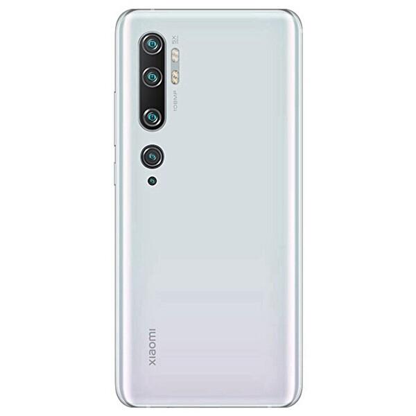 Xiaomi Mi Note 10 128GB Glacier White Akıllı Telefon