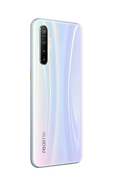 Realme XT 128GB Beyaz Akıllı Telefon