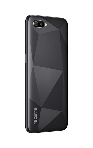 Realme C2 64GB Siyah Akıllı Telefon