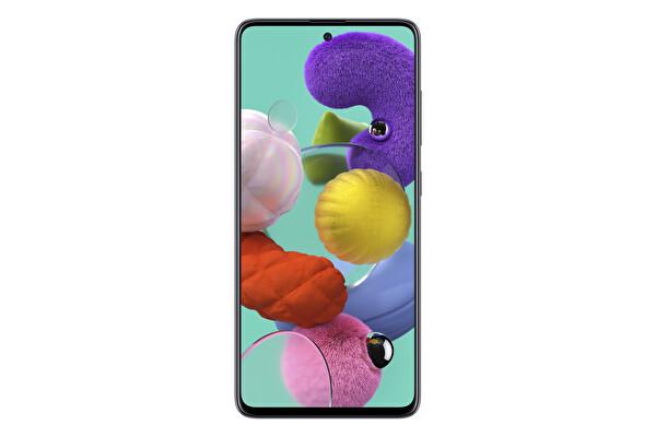 Samsung Galaxy A51 Black Akıllı Telefon