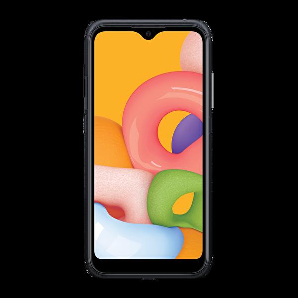 Samsung Galaxy  A01 Black Akıllı Telefon