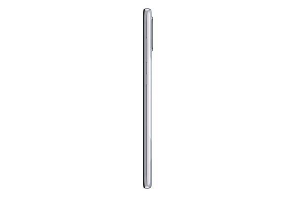 Samsung Galaxy A71 128GB Gümüş Akıllı Telefon