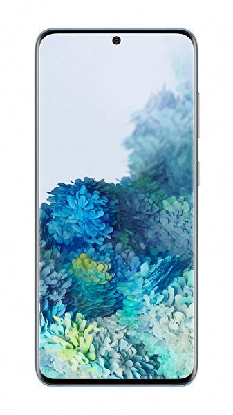 Samsung Galaxy S20 128GB Mavi Akıllı Telefon