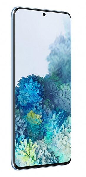 Samsung Galaxy S20+ 128GB Mavi Akıllı Telefon