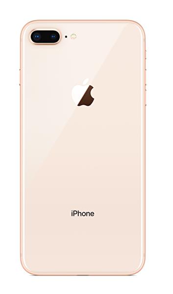 Apple iPhone 8 Plus 128GB Gold Akıllı Telefon