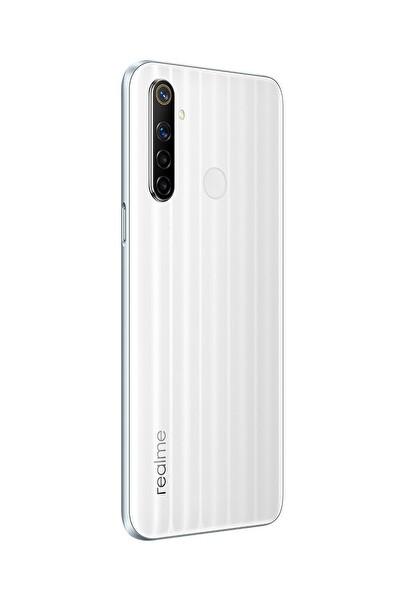 Realme 6i 128/4GB Süt Beyazı Akıllı Telefon