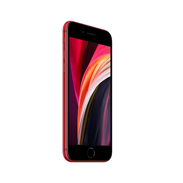 Apple iPhone SE 64GB Red Akıllı Telefon
