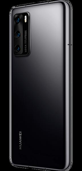 Huawei P40 128 GB Siyah Akıllı Telefon