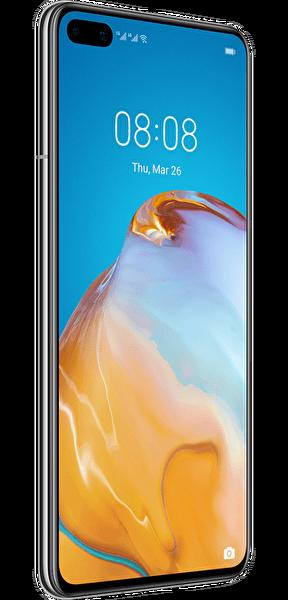 Huawei P40 128 GB Gümüş Akıllı Telefon