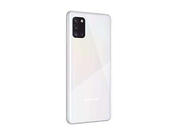 Samsung  Galaxy A31 White Akıllı Telefon