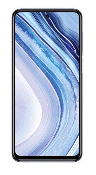 Xiaomi Redmi Note 9 Pro 6-128GB Gri Akıllı Telefon