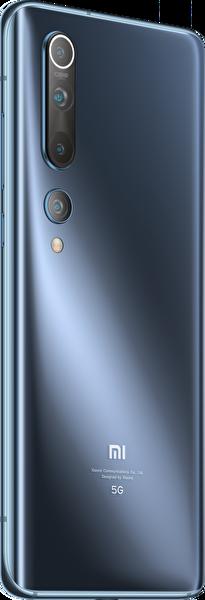 Xiaomi Mi 10 8-256GB Gri Akıllı Telefon