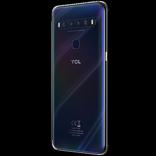 TCL 10L Lacivert Akıllı Telefon