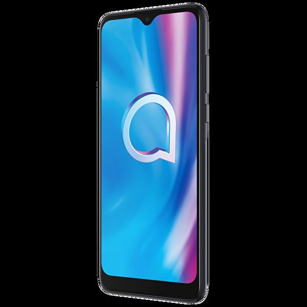Alcatel 1S 2020  32GB Gri Akıllı Telefon