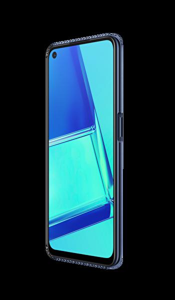 Oppo A52 64GB Alacakaranlık Siyahı Akıllı Telefon