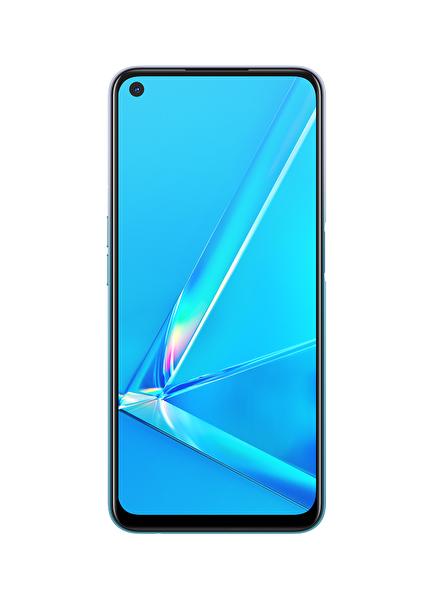 Oppo A72 128GB Parlak Beyaz Akıllı Telefon