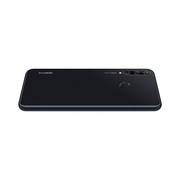 Huawei Y6P 64GB Siyah Akıllı Telefon