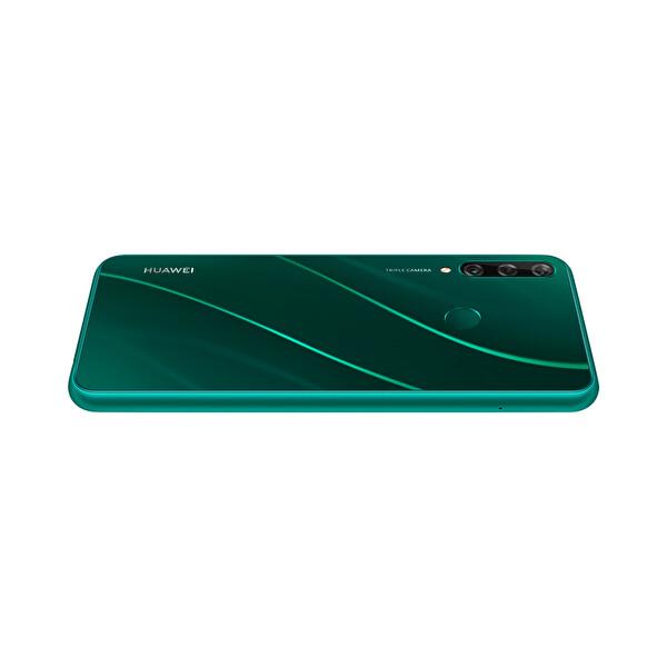 Huawei Y6P 64GB Yeşil Akıllı Telefon