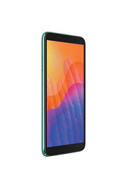 Huawei Y5P 32GB Yeşil Akıllı Telefon