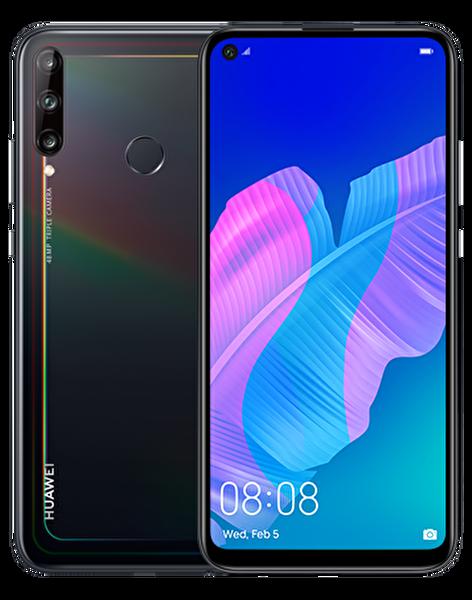 Huawei P40 Lite E 64GB Siyah Akıllı Telefon ( OUTLET )