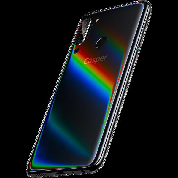 Casper Via X20 128GB Premium Mavi Akıllı Telefon