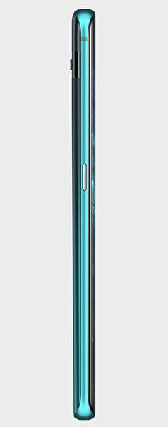 TCL 10 PRO 6/128 Gri Akıllı Telefon