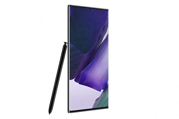 Samsung Galaxy Note20 Ultra Black Akıllı Telefon