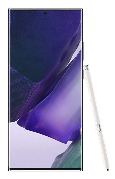 Samsung Galaxy Note20 Ultra White Akıllı Telefon