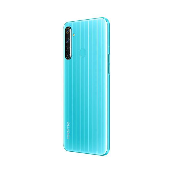 Realme 6i 4GB/128GB Soda Mavi Akıllı Telefon