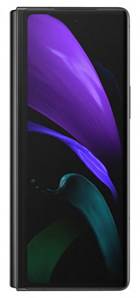 Samsung Galaxy Z Fold2 Black Akıllı Telefon