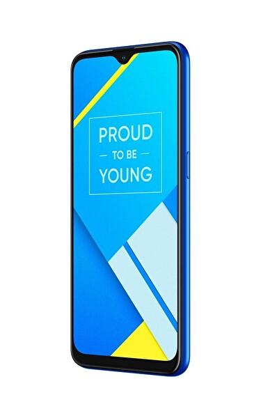 Realme C2 2GB/32GB Mavi Akıllı Telefon
