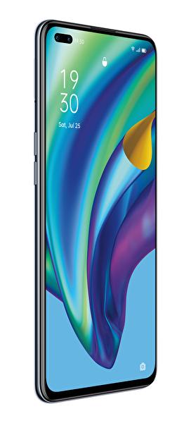 Oppo Reno 4 Lite 128 GB Mat Siyah Akıllı Telefon