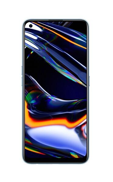 Realme 7 Pro 8GB/128GB Ayna Gümüşü Akıllı Telefon