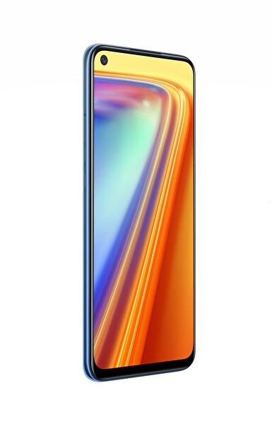 Realme 7 6GB/64GB Sis Mavisi Akıllı Telefon