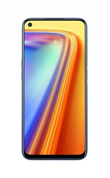 Realme 7 6GB/64GB Sis Beyazı Akıllı Telefon