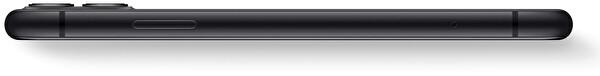 Apple iPhone 11 64GB Black Akıllı Telefon