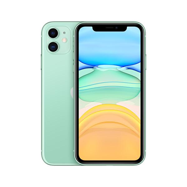 Apple iPhone 11 64GB Akıllı Telefon Yeşil