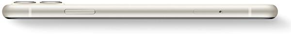 Apple iPhone 11 128GB Akıllı Telefon Beyaz