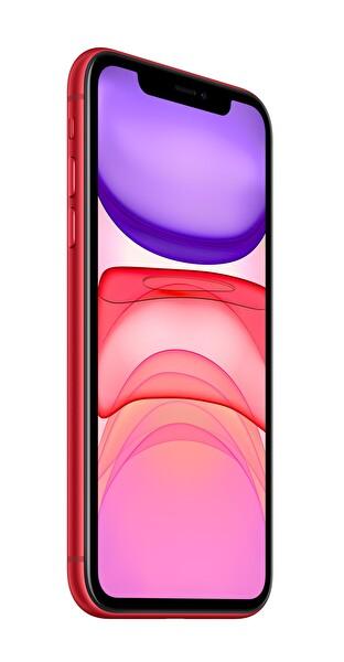 Apple iPhone 11 128GB Akıllı Telefon Kırmızı