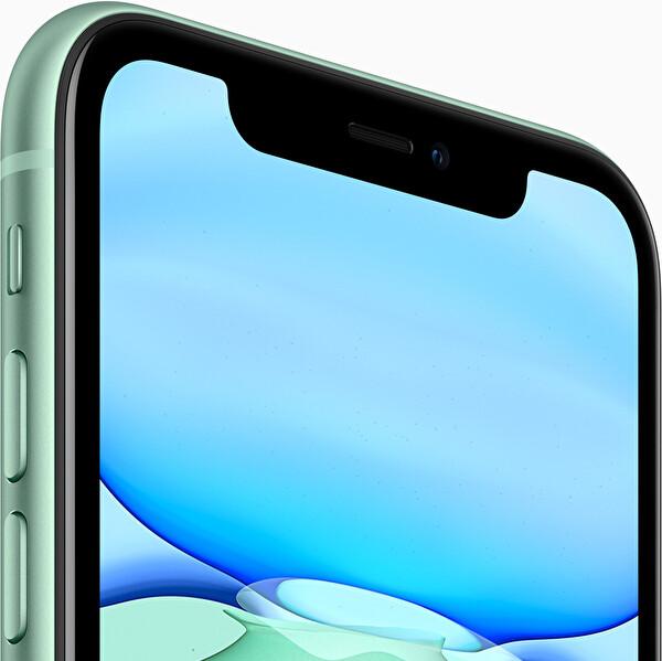 Apple iPhone 11 128GB Green Akıllı Telefon